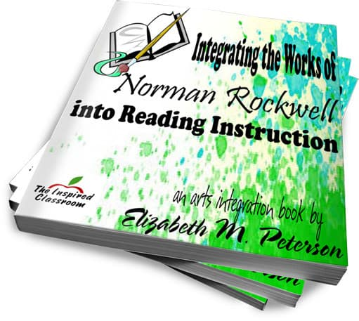 Integrating the Works of Norman Rockwell into Reading Instruction