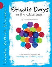 Studio Days in the Classroom (book)