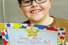 award student