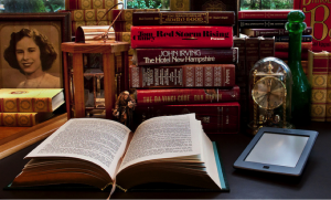 booksdesk