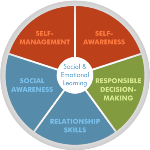 *SEL Competencies cited from CASEL.org