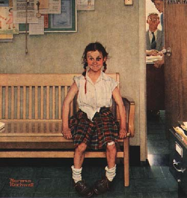 Norman Rockwell – Activity 4 Drawing Conclusions
