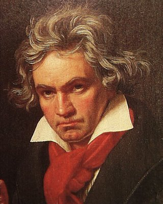 Celebrate Beethoven in the Classroom