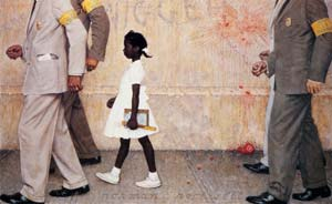 Norman Rockwell and Black History