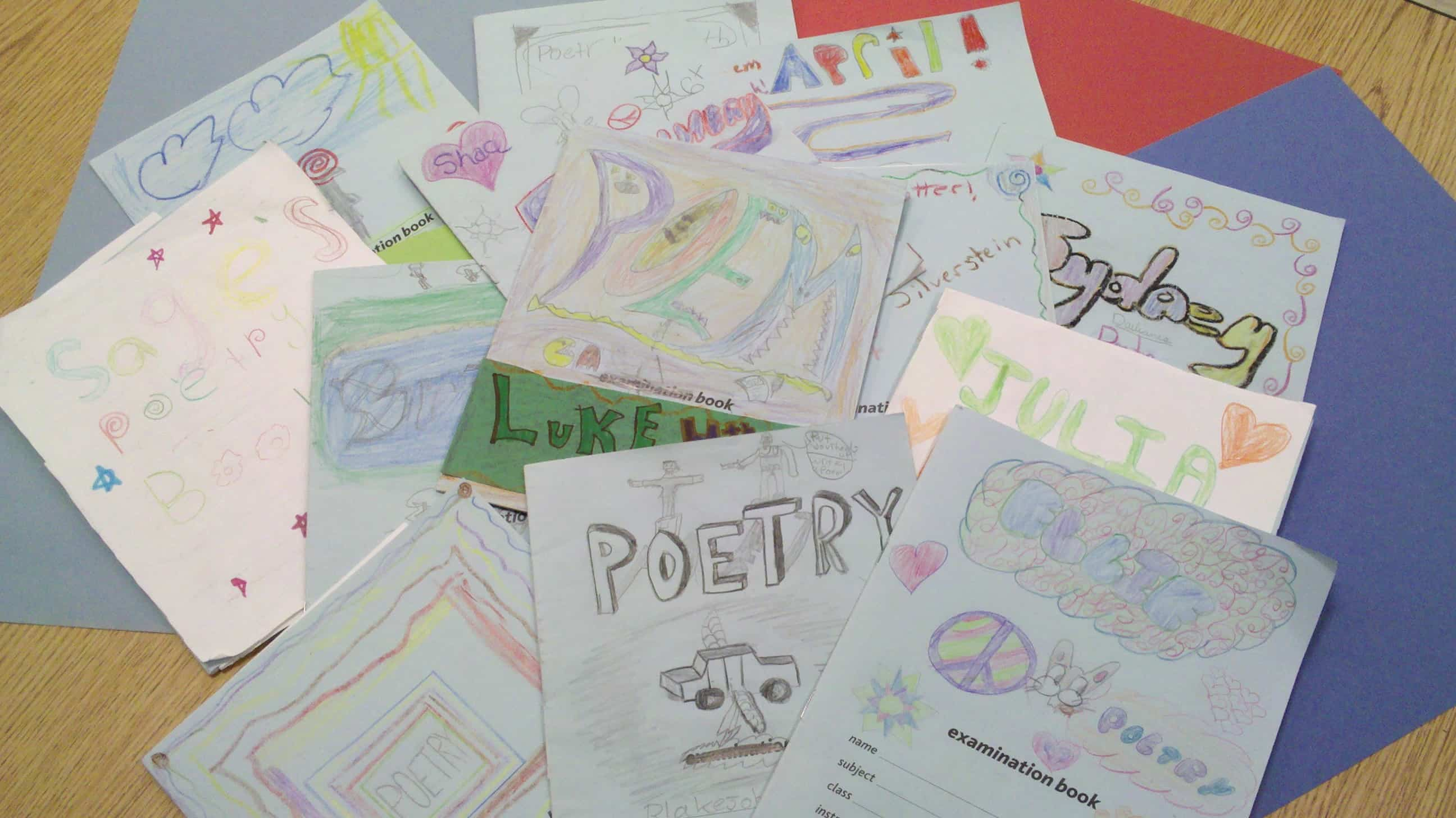 The Poetry Project eResource is Here!