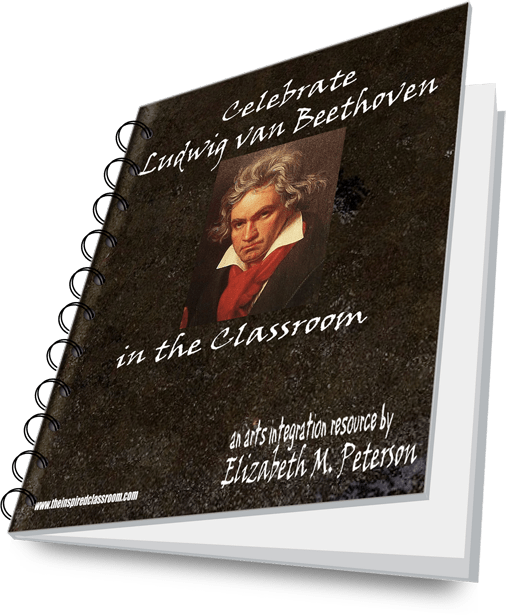 Celebrate Ludwig van Beethoven in the Classroom