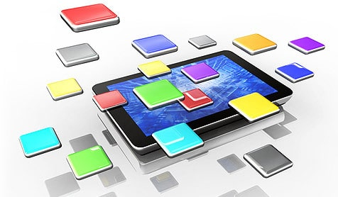 Educational Tablet Apps Fit for a Classroom