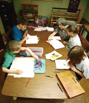 Helping Your Home-Schooled Child Make the Transition to College