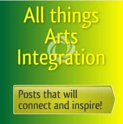 Arts Integration posts