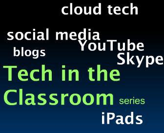 Technology in the Classroom posts