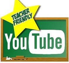 5 Great YouTube Channels for Teachers