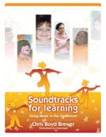 Soundtracks for Learning – Book Review and Giveaway