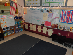 Classroom Design – A Little Like Starbucks