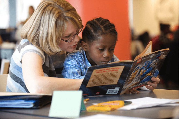 Assisting Kids With Common Reading Issues