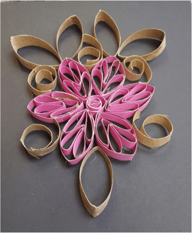 recycledquilling