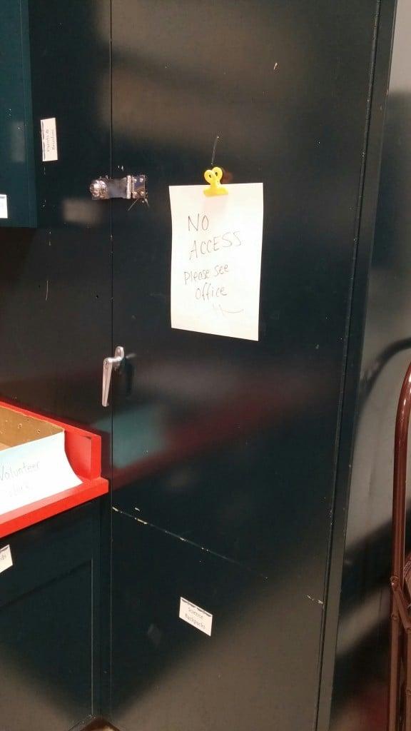 lockedcabinet