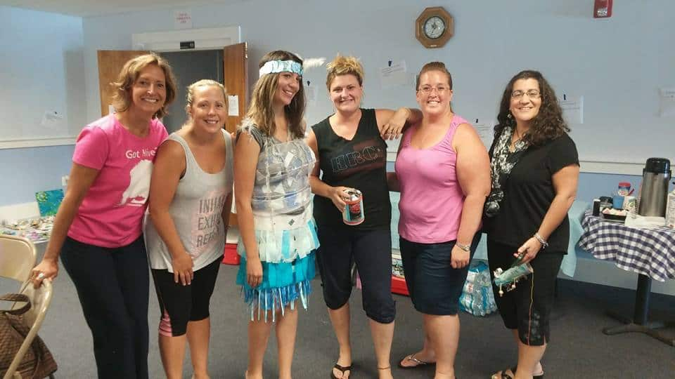 How it Feels to Be a Student – Retreat Reflections