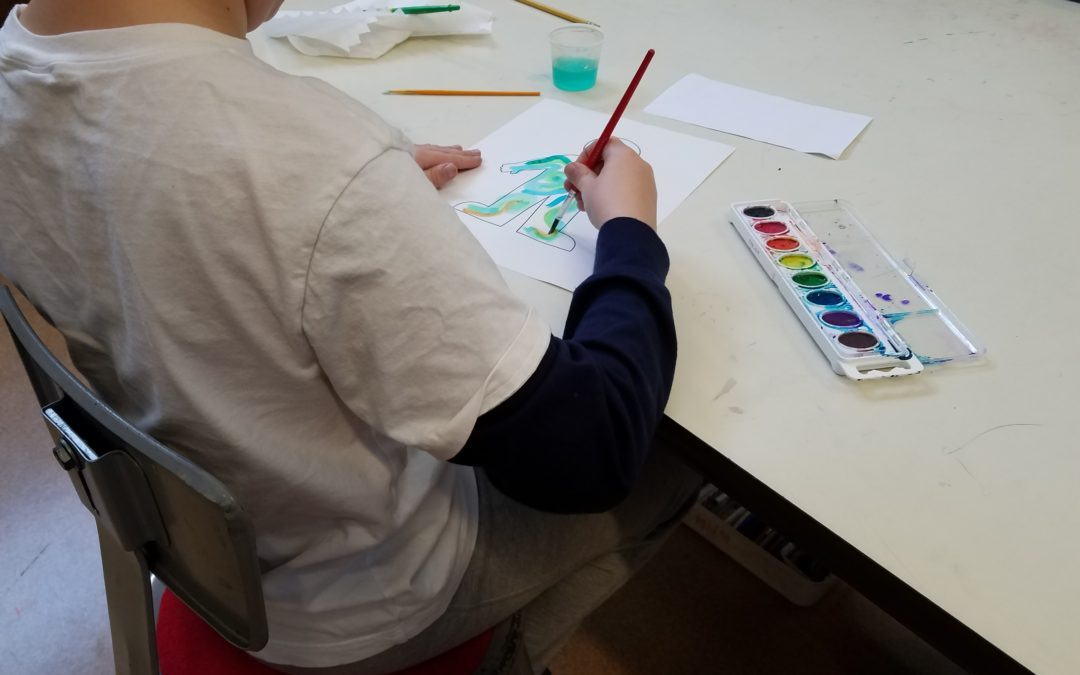 Put the A in SEAL