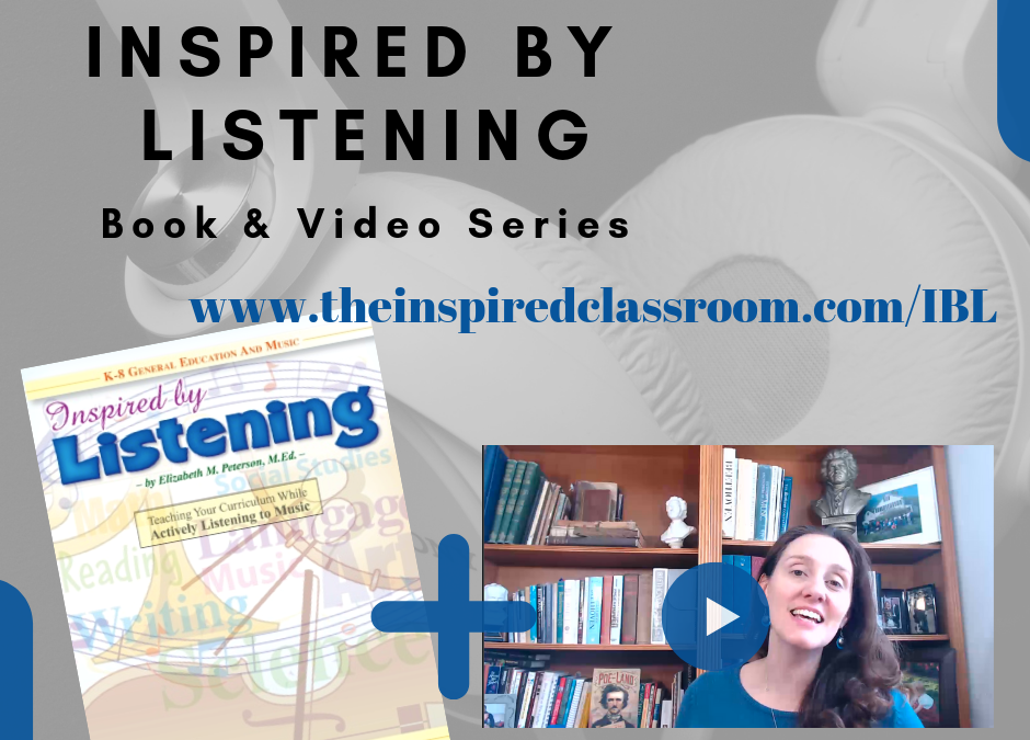 Inspired by Listening – Video Course