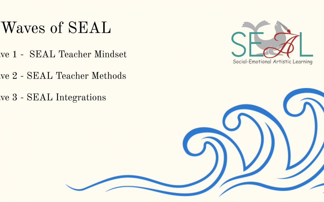 The 3 Waves of SEAL