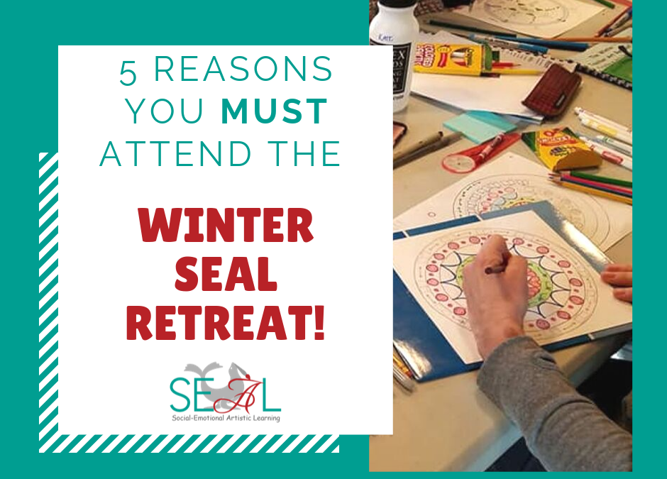 5 Reasons You MUST Attend the SEAL Retreat