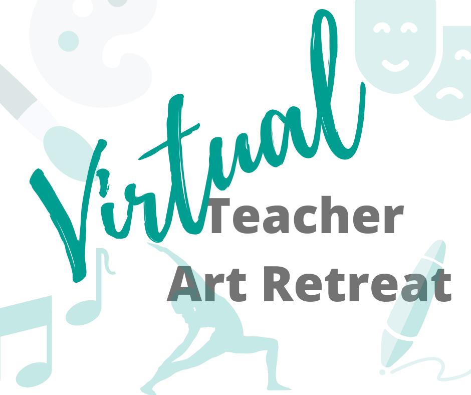 Virtual Retreat logo