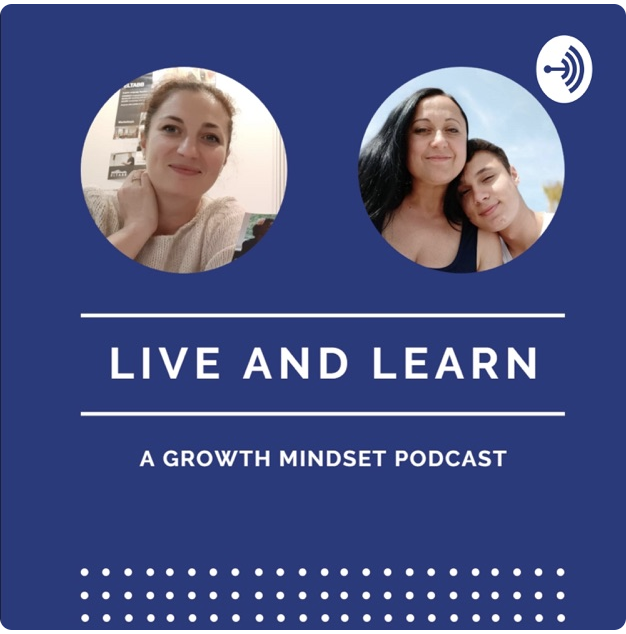 Live and Learn Podcast