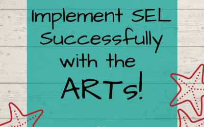 Implement SEL Successfully with the ARTs
