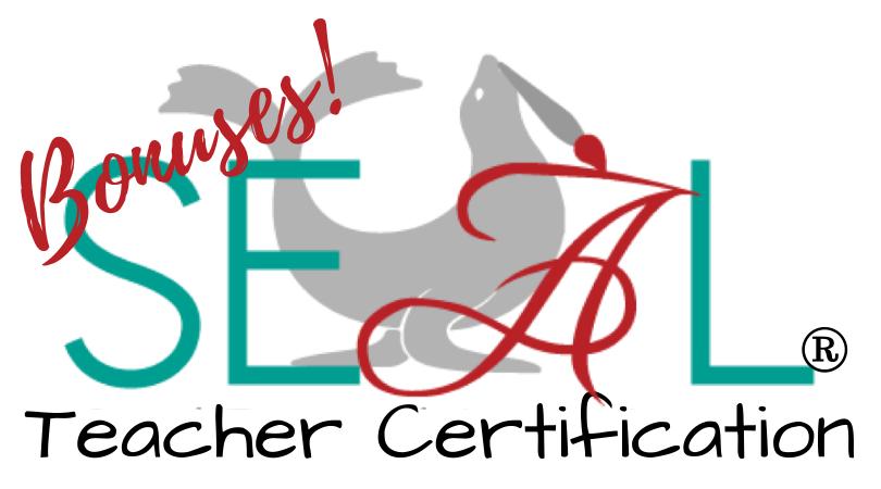 SEAL Teacher Certification Bonuses